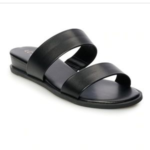 Lauren Conrad Sandals size 10
